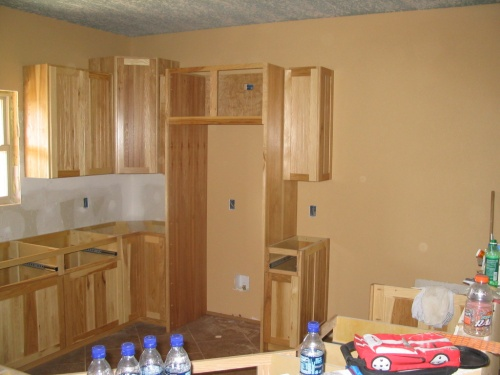 franker enterprises inc natural hickory kitchen kitchen cabinet modern kitchens click for details home