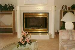 Highlight for Album: WHITE LACQUER MANTEL---------------CLICK ON THE PICTURE TO SEE MORE PICTURES WITHIN THIS ALBUM