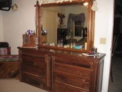 Highlight for Album: Bedroom Dresser