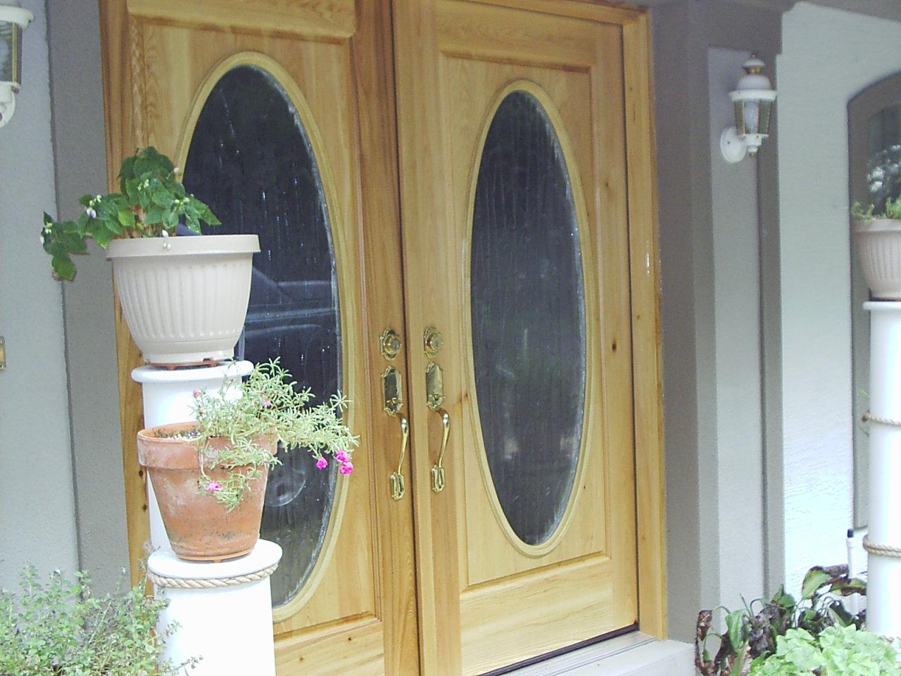960 #8B7D40 Franker Enterprises Inc. :: Cypress Front Doors   CLICK  pic Cypress Exterior Doors 45511280