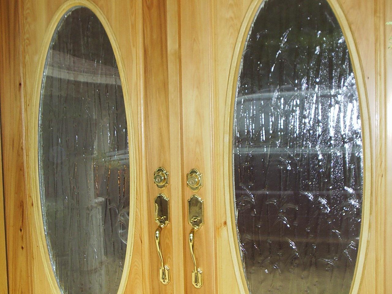 960 #977E34 Franker Enterprises Inc. :: Cypress Front Doors   CLICK  pic Cypress Exterior Doors 45511280