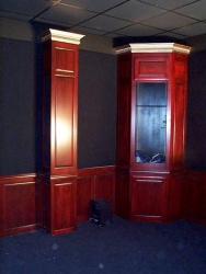Highlight for Album: The Home Theater room at Audio Excellence of Ocala, FL.